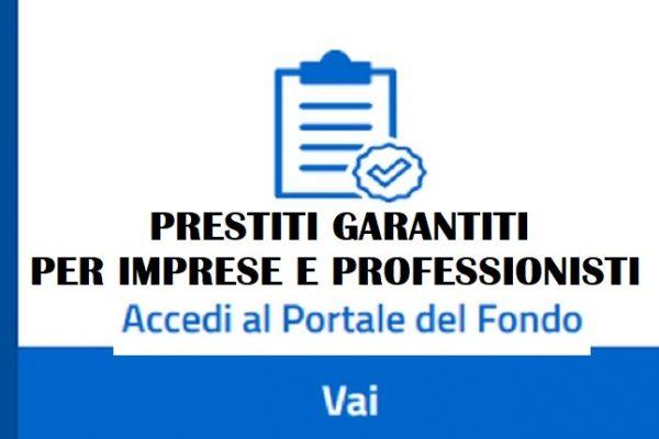prestiti garantiti